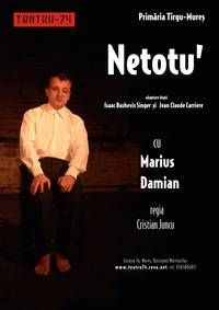 NETOTU': Teatru 74