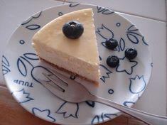 ricetta cheesecake alla ricotta
