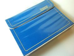 The trapper keeper