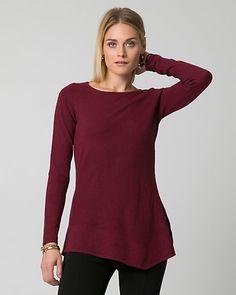 Viscose+Blend+Sweater+