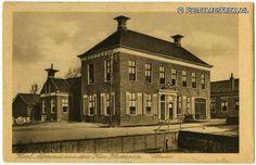 Ulrum, Hotel Neptunuis van den Heer Hartzema