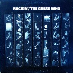 The Guess Who in B by epiclectic, via Flickr Burton Cummings, The Guess Who, Band, Music, Jackets, Musica, Down Jackets, Sash, Musik