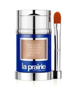 La Prairie Skin Caviar Concealer · Foundation SPF 15 | Bloomingdale's
