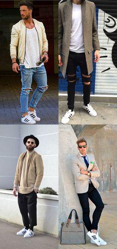 Adidas Superstar: o queridinho dos fashionistas