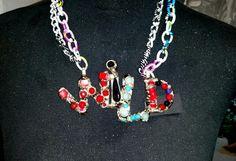 Wild necklace