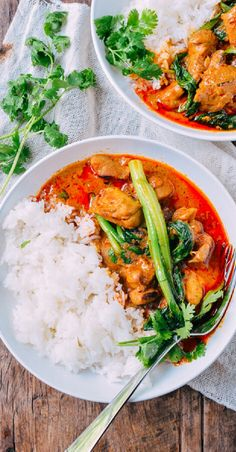Chinese Curry Chicken Recipes