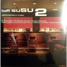 Various - Bar SuSu 2 (2x12) 2006