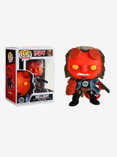 Nimue The Queen of Blood Funko POP COMICS Hellboy