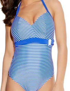Freya Swimwear Tootsie Bikini Shorts//Bottoms Marine Blue 3074