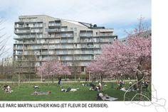 Je suis obligée de reconnaître que lorsque le premier rayon de soleil revient après des longs mois d'absence (généralement courant mars), je suis la copie conforme des 1 999 999 autres parisiens (si l'on considère qu'il y a 2 00 000 d'habitants à Paris) : je vais au parc (ou sur les quais de Seine, ... [Read more...]