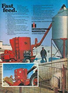 IH Grinder/Mixer Ad