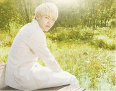 Kris is it heaven what I see? Kris Exo, Exo Chen, Park Chanyeol, Kyungsoo, Exo Nature Republic, The Quiet Ones, Solo Pics, Wu Yi Fan, Kim Minseok