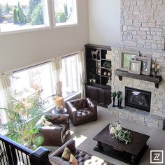 2015 Parade of Homes Tri-Cities - Urban Homes #paradecraze #paradeofhomes #UrbanHomes #familyroom #livingroom #chairs #windows #coffeetable #fireplace #mantle #boodkshelf #design #interiordesign #designer #interiordesigner #decor #interiors #homedecor #homedesign #home #house #paradeofhomestricities #tri-cities #tricities #washington #PoHTC