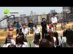150604 피크닉 라이브 소풍 방탄소년단(BTS) - Tomorrow by플로라 - YouTube