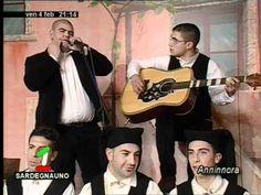 Irgoli - (su ballu de sa trunfa) Gianmichele Lai --voce LUCA LAI