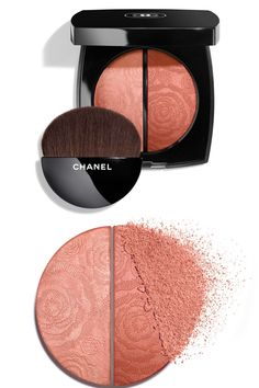 Makeup News, Blush, Chanel Beauty, Chanel Spring, Rouge, Blushes