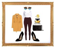 """""""CANARY"""" by crvygrlstyleandshop on Polyvore featuring Manon Baptiste, Rebecca Minkoff, Steve Madden, Dolce&Gabbana, Fantasia by DeSerio, women's clothing, women's fashion, women, female and woman"""