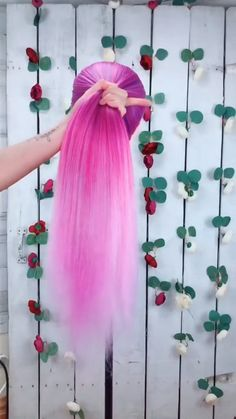 Bun Hairstyles For Long Hair, Spring Hairstyles, Hairdos, Black Women Hairstyles, Bob Hairstyles, Updos, Medium Hair Styles, Curly Hair Styles, Hair Upstyles