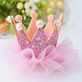 1 pcs Lovely Cute Girls Crown Princess Hair Clip Lace Pearl Shiny Star Headband Hairpins Hair Accessories the cheapest products Baby Girl Princess, Cute Baby Girl, Princess Birthday, Cute Girls, Baby Girls, Princess Crowns, Baby Birthday, Princess Party, Disney Princess
