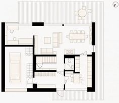 Luxury House in Vilnius by Aketuri Architektai ~ Home Design Inovation