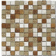 Opulence OP20 Mosaic