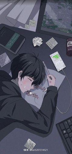 Anime Backgrounds Wallpapers, Anime Scenery Wallpaper, Cute Anime Wallpaper, Cute Cartoon Wallpapers, Animes Wallpapers, Manga Anime Girl, Anime Neko, Kawaii Anime, Anime Art