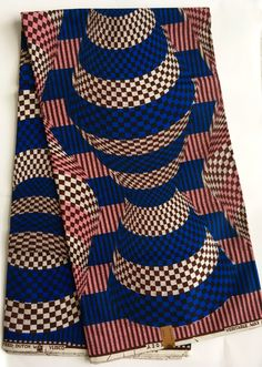 A personal favorite from my Etsy shop https://www.etsy.com/listing/461385260/african-print-fabric-dutch-wax-ankara