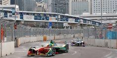 Auto -                                                                     Formule E -                               Les cinq nouveautés de la saison de Formule E