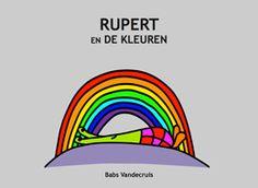 Rupert en De Kleuren, boekje, download