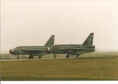 EE Lightning F-6