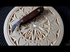 101 My Chip Carving - Proper Technique - by Marty Leenhouts, https://www.MyChipCarving.com