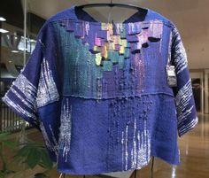 saori style clothes - Google Search