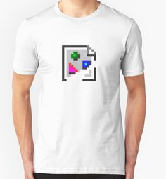 BROKEN IMAGE ICON | Unisex T-Shirt