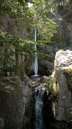 Gorges du Manganellu (Haute-Corse)