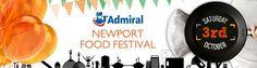 Admiral Food Festival 2015