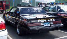 Speeder Nightmare Rescue Vehicles, Police Vehicles, Emergency Vehicles, Police Cars, 1987 Buick Grand National, Equipment Trailers, Buick Regal, Buick Skylark, Oldsmobile Cutlass