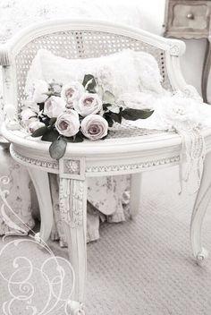 Romantic cottage by VoyageVisuelle