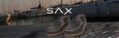 Elegant look and casual chic spirit for this boat shoe from the new SAX Summer collection. A great comfort, real blue leather, honey coloured rubber sole.  Ideal model in every occasion. Italian product.
