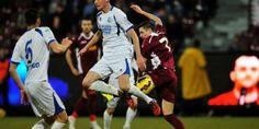 Ponturi pariuri - Pandurii Targu Jiu vs CFR Cluj - Liga 1