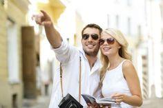 #Turismo + #Startup + #SharingEconomy = GuideMeRight! La guida turistica adesso è low cost!