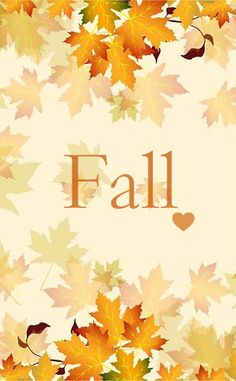 September Wallpaper, Fall Carnival, Facebook Cover Images, Thanksgiving Wallpaper, Fall Wallpaper, Fall Pictures, Autumn Art, Summer Breeze, Yellow Background