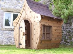 1000 Images About Adventure Play Houses On Pinterest
