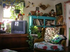 gypsie decor | BABY OF BOHO