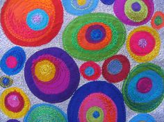 colourful creations - Google Search