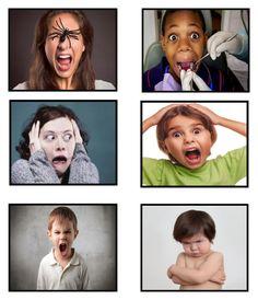 SEO: Thema Het kleurenmonster – Sorteerspel over emoties Circle Time, School, Coaching, Cool School, Teaching Supplies, Activities, Environment, Faces, Corona