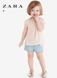 Zara Children I Want to Adopt