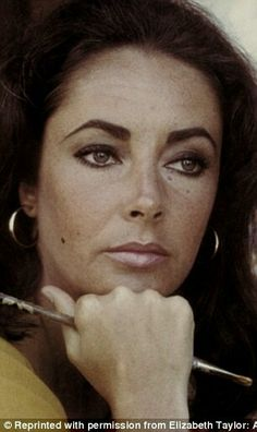 This Tumblr is dedicated to the gorgeous dame Elizabeth Taylor. My obsession with her has started...