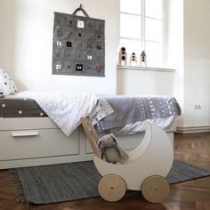 A room with all our favourite things. Happy Monday, everyone! www.ooh-noo.com