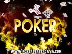POKERTERPERCAYA.COM - Tentu ada Alasan Permainan Judi Poker Online bisa sangat populer dan dicintai oleh berbagai kalangan masyarakat di Indonesia sampai hari ini. Dijaman sekarang permainan poker bukan sekesar lagi ajang taruhan judi biasa.