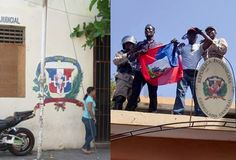 nice Hasta el gobierno de RD ignora el uso correcto de los símbolos patrios